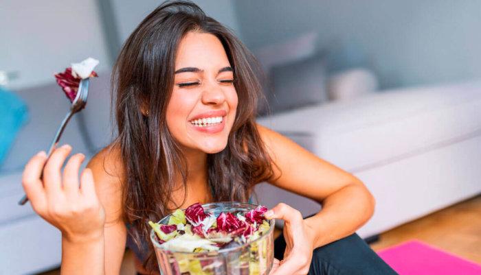 Mindfulness, mejora tu relación con los alimentos y con el planeta