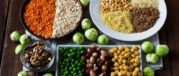 Funciones e importancia de las proteínas