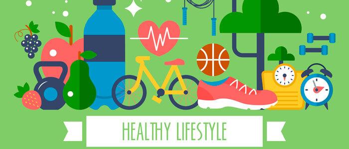 Implementación de hábitos saludables