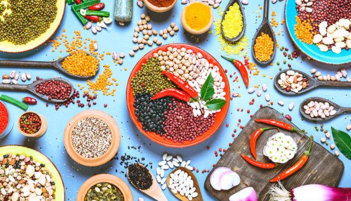 Que son las proteínas y cómo funcionan