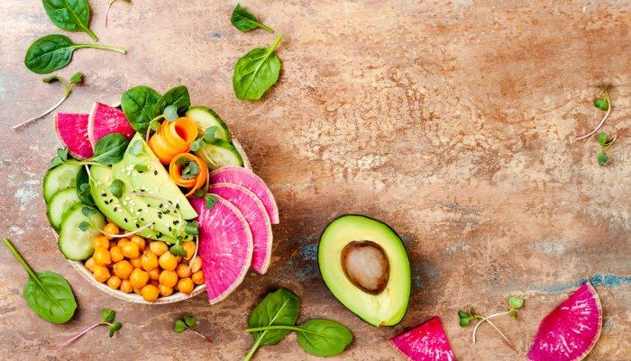 tips para una alimentación balanceada