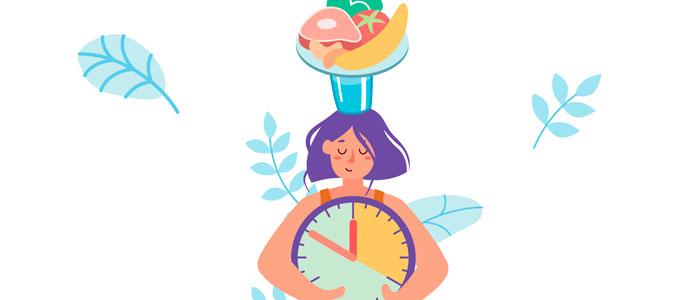 Alimentación balanceada recomendaciones