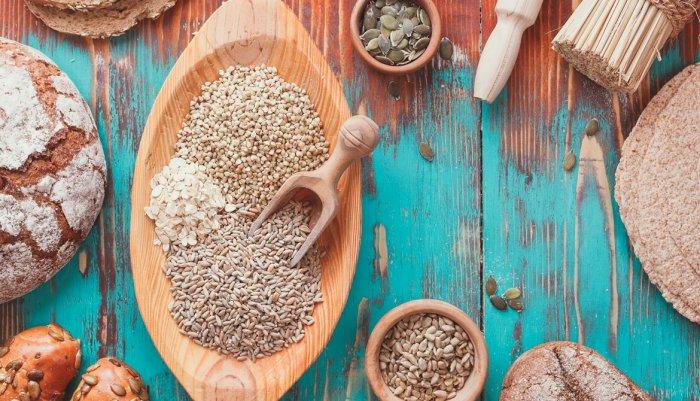 Mitos y verdades de los alimentos con gluten