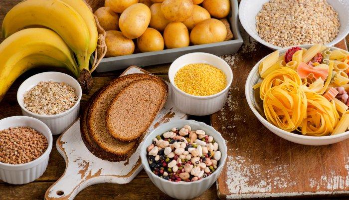 Diferencias entre los carbohidratos complejos y los simples