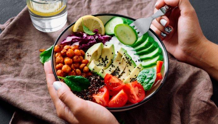 Guía sobre la proteína vegetal