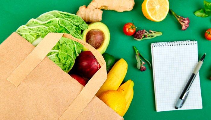 Recetas saludables con kibofoods