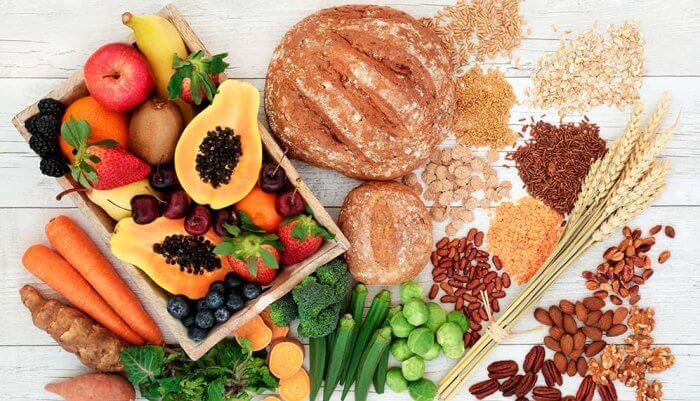 Alimentos energéticos, ¿Cuál es su importancia en la nutrición de tus hijos?