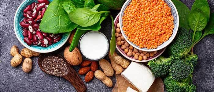 los-tipos-de-proteinas-la-diferencia-entre-las-animales-y-las-vegetales