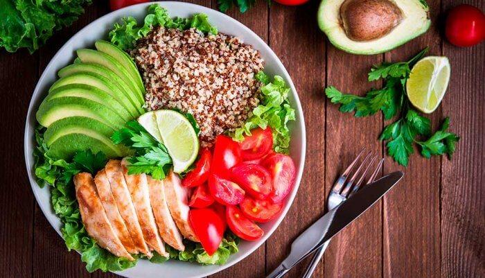 Tipos de nutrientes que debes incluir en tu alimentación diaria