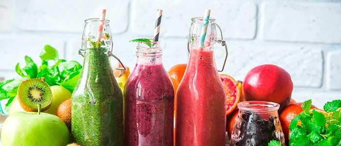 ¿Cuáles son los alimentos energéticos que deberían consumir tus hijos? - Kibo Foods - 1