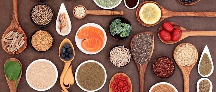 ¿Cuáles son los tipos de nutrientes que debes elegir en tus alimentos? - Kibo Foods - 1