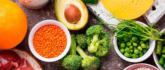 ¿Para qué sirve el ácido fólico? Beneficios para nuestra salud - Kibo Foods - 1