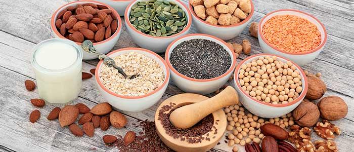 ¿Qué tanto sabes sobre los superalimentos? - Kibo Foods - 1