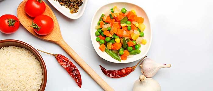 Alimentación sana, haz una evaluación de tus hábitos alimenticios - Kibo Foods - 1